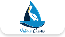 Pelican Canvas Logo