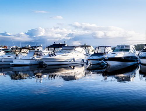 A First-Time Boat Owner's Guide to Marina Products